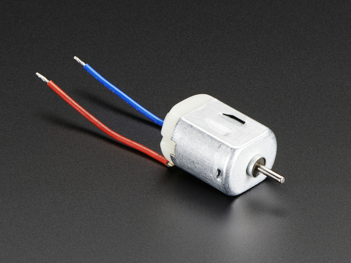 dc toy hobby motor 130 size