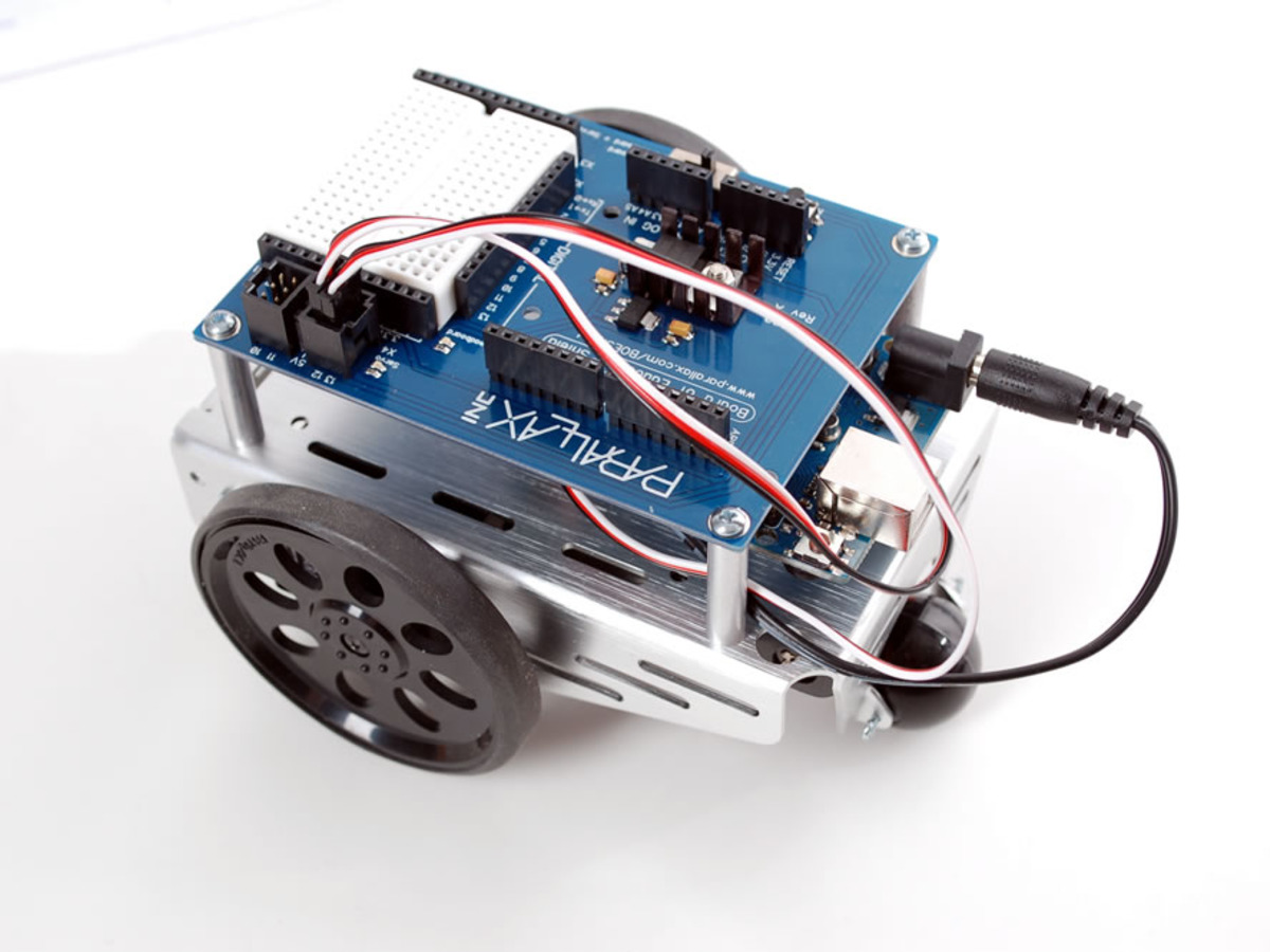 Pid controller for synchronizing servo motors