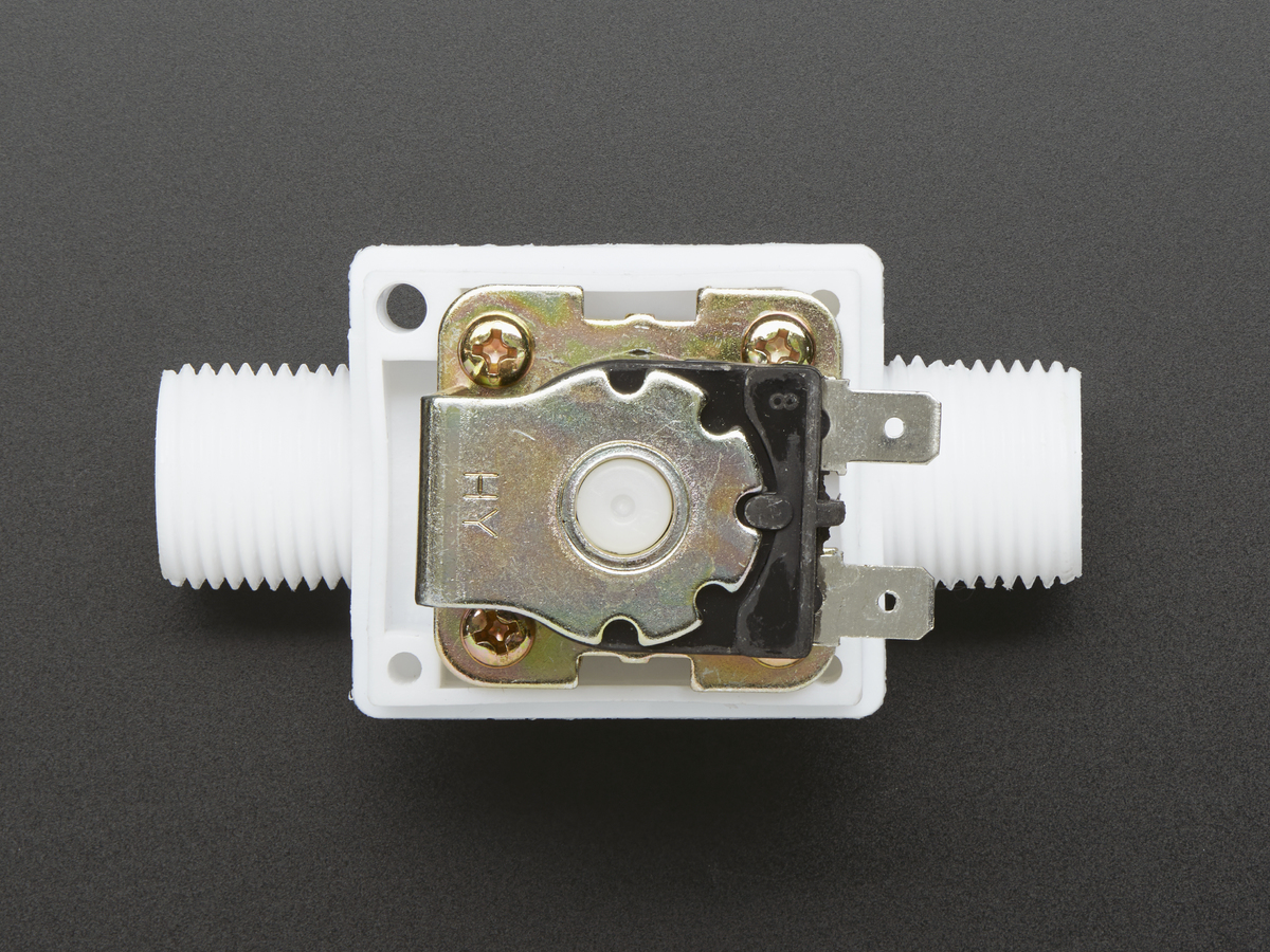 """Plastic Water Solenoid Valve - 12V - 1/2"""" NominalDescription-DescriptionTechnical Details+Technical DetailsLearn+LearnMAY WE ALSO SUGGEST...Distributors+Plastic Water Solenoid Valve - 12V - 1/2"""" NominalHelpExplore"""