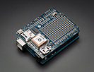 Adafruit Ultimate GPS Logger Shield - Includes GPS Module