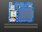 Kit shot of Adafruit Ultimate GPS Logger Shield - Includes GPS Module