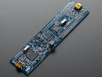 Angled shot of LPCXpresso LPC1347 Development Board with LPC-Link