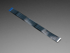 """Flex Cable for Raspberry Pi Camera or Display - 200mm / 8"""""""