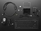 Computer Starter Kit for Raspberry Pi 3 (Pi Not Included)