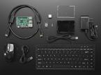Computer Starter Kit for Raspberry Pi 3 (Includes Raspberry Pi!)