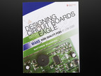 """Front cover of """"Designing Circuit Boards with EAGLE"""""""