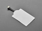 Universal Qi Wireless Charging Module - 20mm Reverse MicroUSB