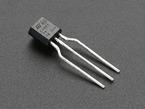 3.3V 250mA Linear Voltage Regulator - L4931-3.3 TO-92