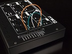 Assembled Werkstat-1 Synthesizer Kit from Moog
