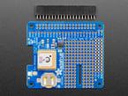 Kit shot of Adafruit Ultimate GPS HAT for Raspberry Pi A+/B+/Pi 2/3/Pi 4
