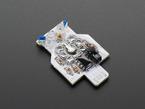 Assembled Solar Powered Owl Blinky LED Pendant Kit