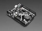 Adafruit METRO 328 - Arduino Compatible - with Headers - ATmega328