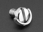 1/4 Screw with D-Ring top
