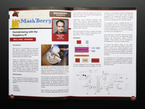 Magazine section on homebrewing with the Raspberry Pi.