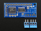 I2C/SPI Character LCD Adapter
