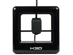 Front of M3D printer