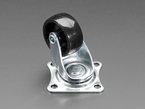 Supporting Swivel Caster Wheel