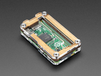 C4Labs Zebra Zero for Raspberry Pi Zero