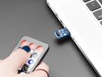 Adafruit pIRkey - a Python Programmable InfraRed USB Adapter