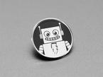 AdaBot - Limited Edition Enamel Pin