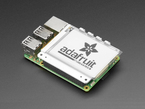 """PaPiRus 2.7"""" eInk Display HAT for Raspberry Pi from Pi Supply"""