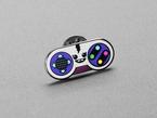 Joy - Limited Edition Enamel Pin