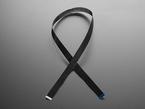 DIY USB or HDMI Cable Parts - 50 cm Ribbon Cable
