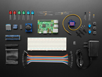 ARM-based IoT Kit for Cloud IoT Core - w/ Raspberry Pi 3