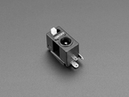 2.1mm DC Power Jack with Slide Switch