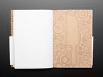 Inside blank page