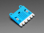 Kitten Bot Silicone Sleeve for micro:bit with angry kitten face