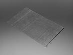Angled shot of Flexible Protoboard - 20cm x 30cm.