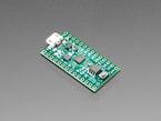 TinyFPGA BX. ICE40 FPGA Development Board with USB