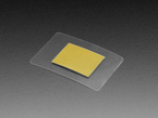 HD Magnet Viewing Film encased in plastic