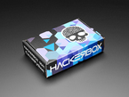 HackerBox #0041 outer packaging