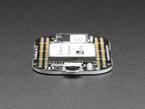 detail of micro USB port