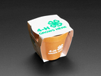Grow Your Own Clovers Kit with 4-H logo