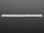 Long flexible flat cable