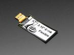 2.13 inch Flexible Monochrome eInk / ePaper Display