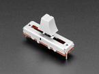 35mm Long Slide Potentiometer with Plastic Knob