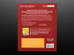 """Back cover of """"Bots! Robotics Engineering with Hands-On Makerspace Activities"""""""