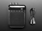 Monoprice 5-Watt Guitar Amplifier and  Portable Recorder