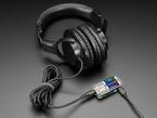 Pimoroni Pirate Audio: Headphone Amp for Raspberry Pi - PIM482