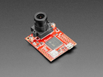 OpenMV Cam H7 with MicroPython Embedded Vision and Machine Learning