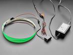 12V EL wire/tape inverter brick