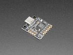 Serpente - Tiny CircuitPython Prototyping Board - USB C Socket