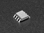 Generic 64 Mbit Serial Pseudo SRAM SOIC Chip