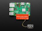 SparkFun Qwiic / STEMMA QT HAT for Raspberry Pi