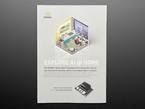 Back of Make: magazine. Explore AI @ home