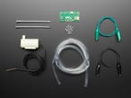 Top shot of Plant Care Kit for micro:bit or CLUE